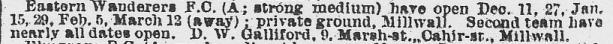 The Referee 14 November 1886