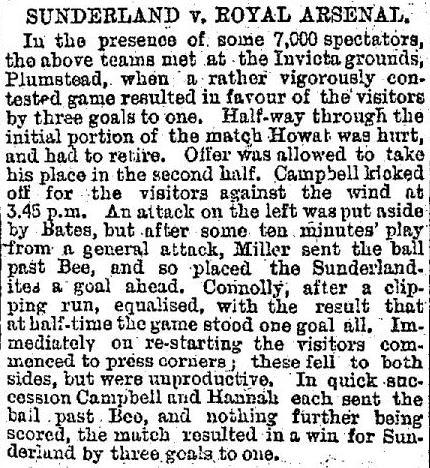 Lloyd's Weekly Newspaper 26 April 1891