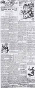 Kentish Independent 2 May 1913