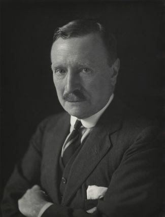 Sir Samuel Hill-Wood